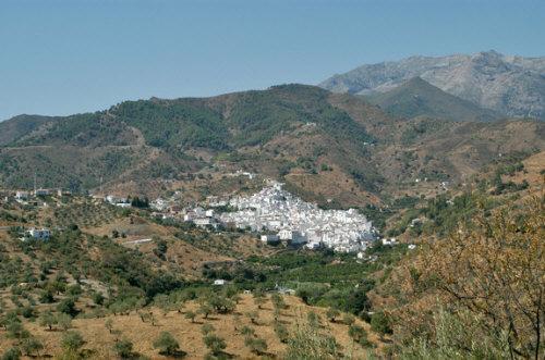 Sierra Bermeja