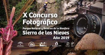 X Concurso Fotográfico Parque Natural y Reserva de la Biosfera Sierra de las Nieves