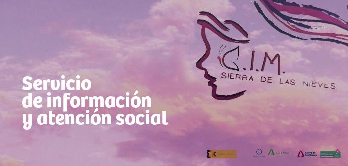 Servicio de informacion y atencion social